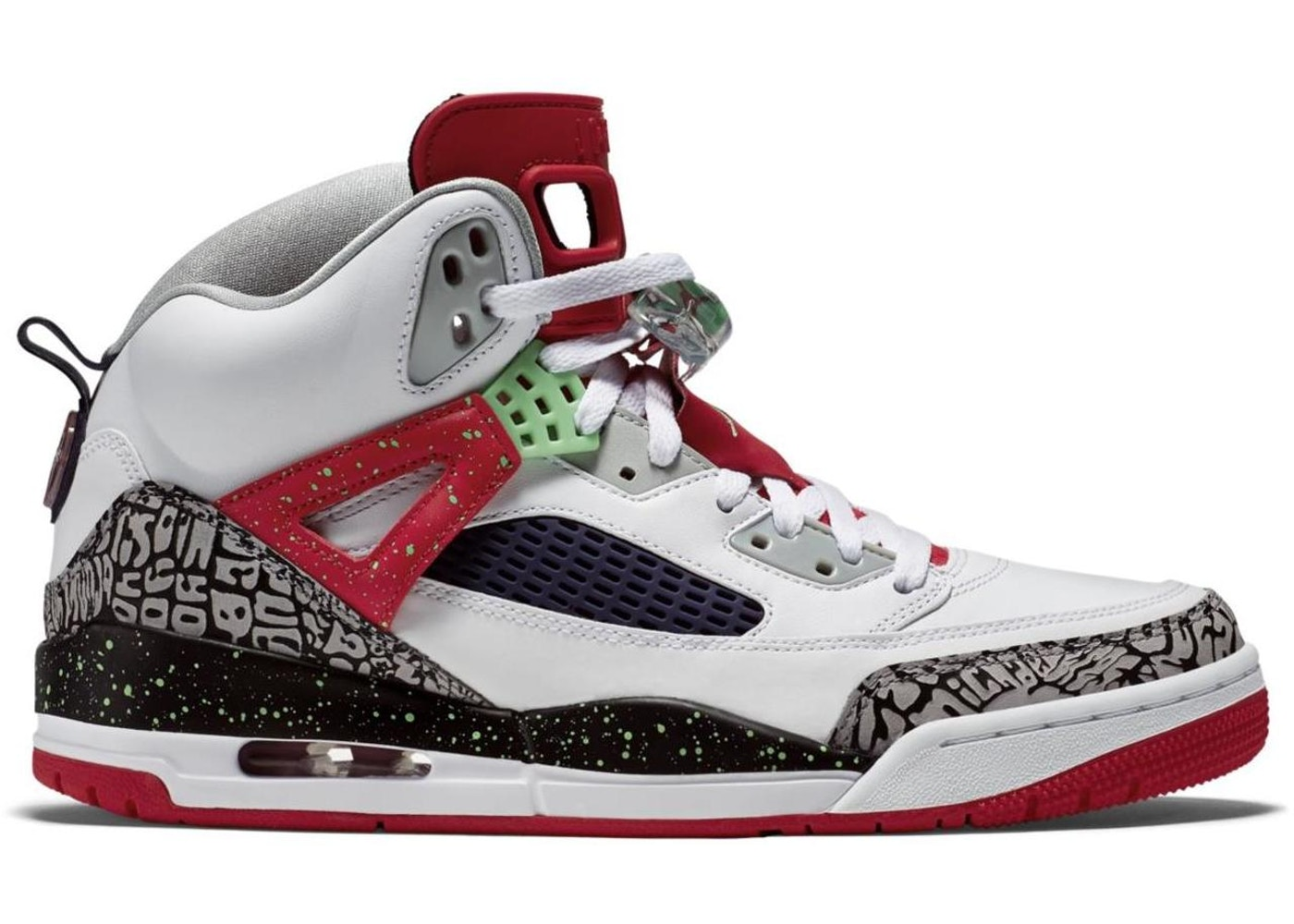 quality design 06a5e 73a38 Air Jordan Spizike Size 17 Shoes - Average Sale Price