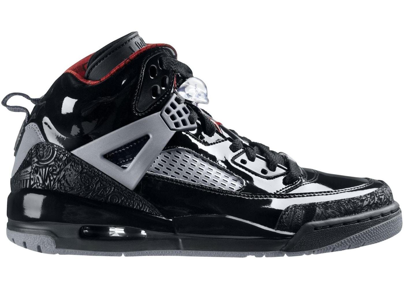 quality design 8e6f1 44c5c Air Jordan Spizike Shoes - Price Premium