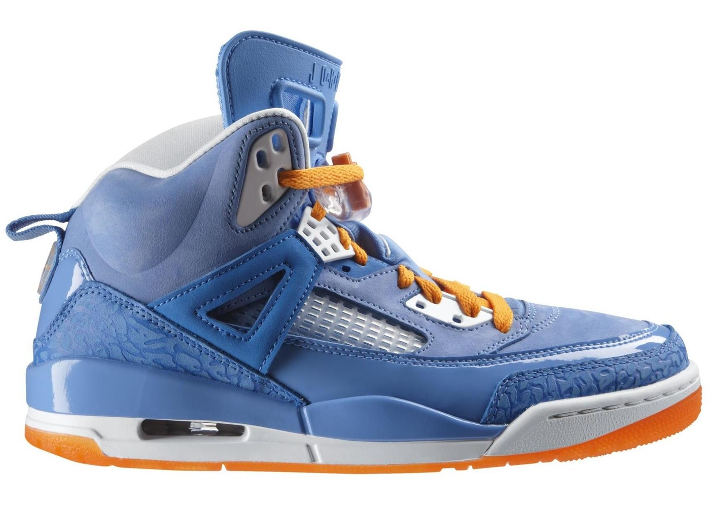 298d72aeed5d Air Jordan Spizike Size 17 Shoes - Average Sale Price