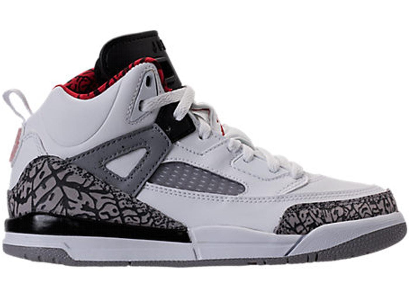 online store 18a55 73713 Jordan Spizike White Cement 2017 (PS)