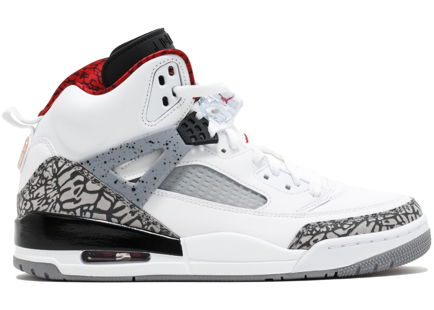 quality design 5903d 3b261 Air Jordan Spizike Shoes - Price Premium