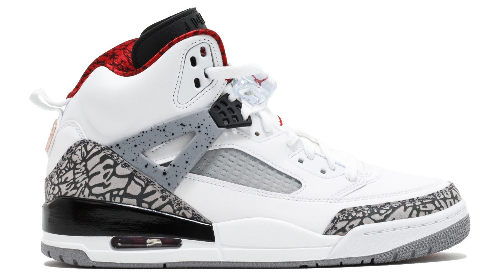 52ae5ee3ed4b Jordan White Cement Release Year