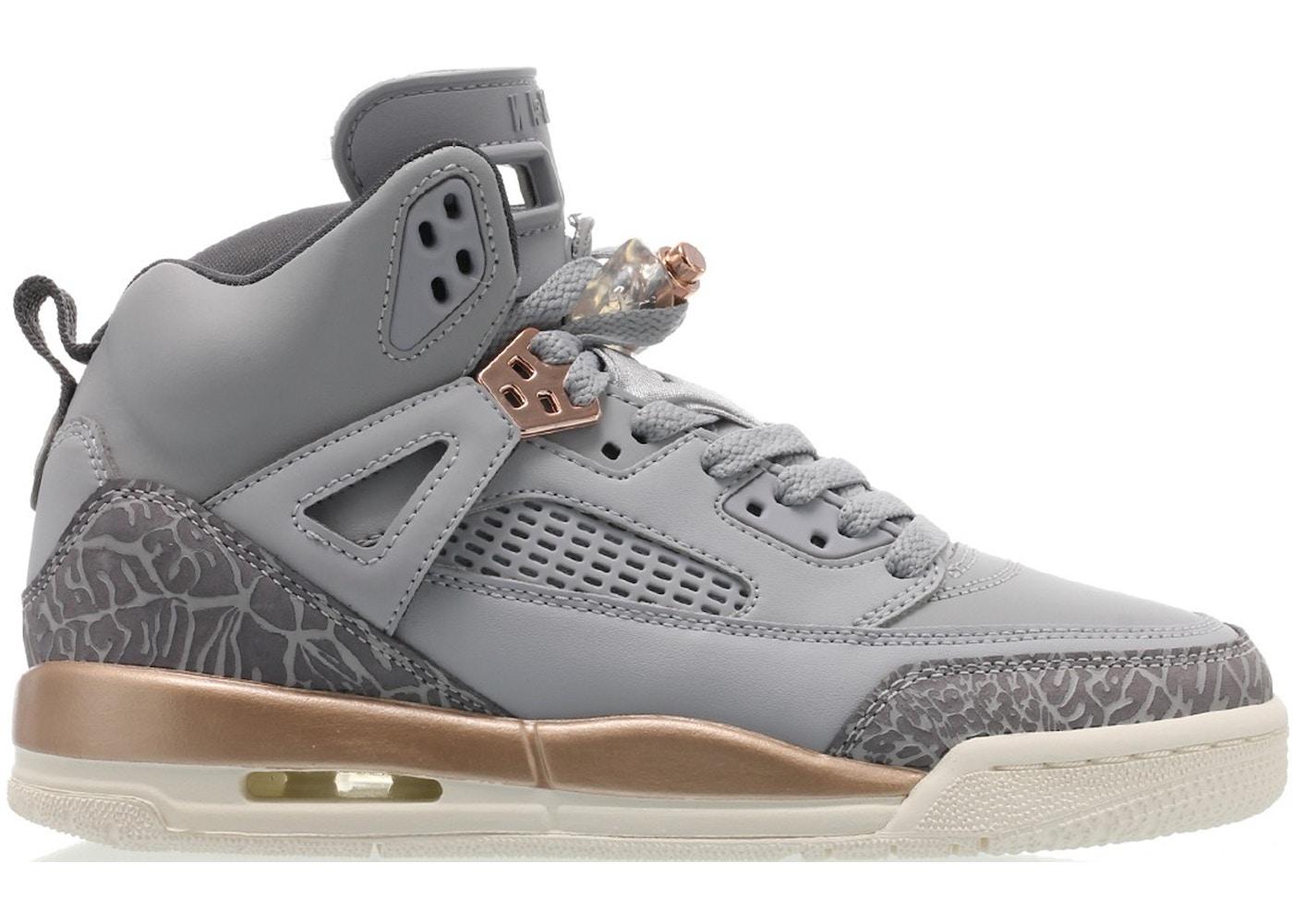 official photos c27ae 174fa Air Jordan Spizike Shoes - Release Date