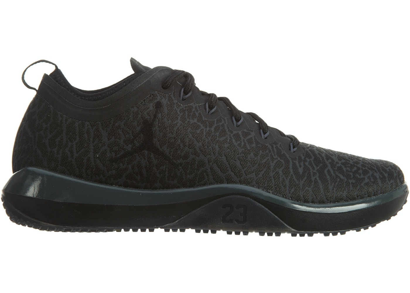 Sell. or Ask. Size  10. View All Bids. Jordan Trainer 1 Low Black Black- Anthracite 067351d73