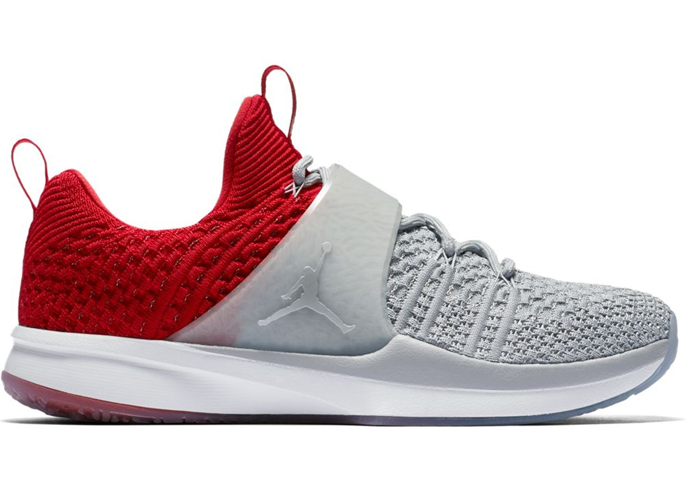 1924b9793b6 Sell. or Ask. Size --. View All Bids. Jordan Trainer 2 Flyknit ...