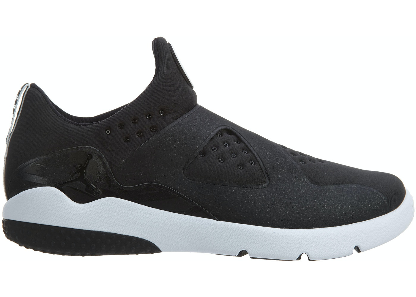 finest selection 97256 2cc97 Jordan Trainer Essential Black Black-White - 888122-001