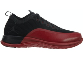 5d7cda4a19d736 Jordan Trainer Prime Black Black-Gym Red - 881463-060