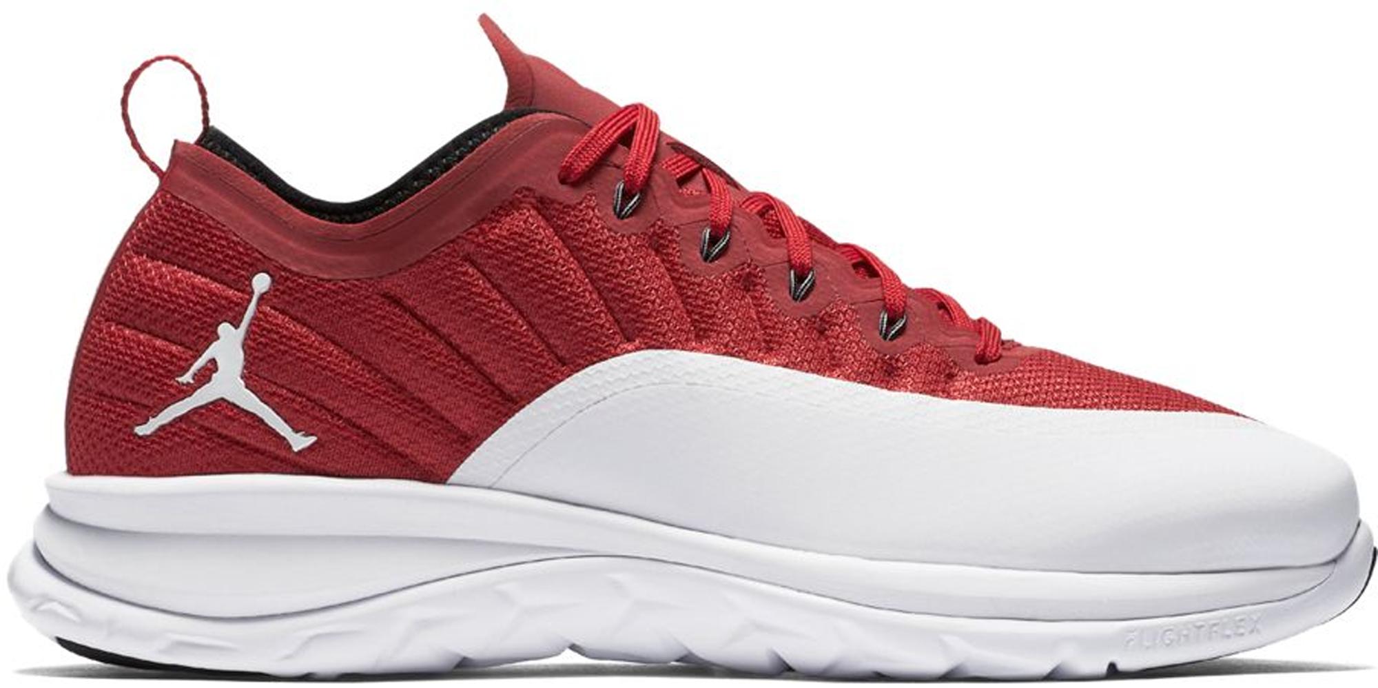 Jordan Trainer Prime Gym Red - 881463-601