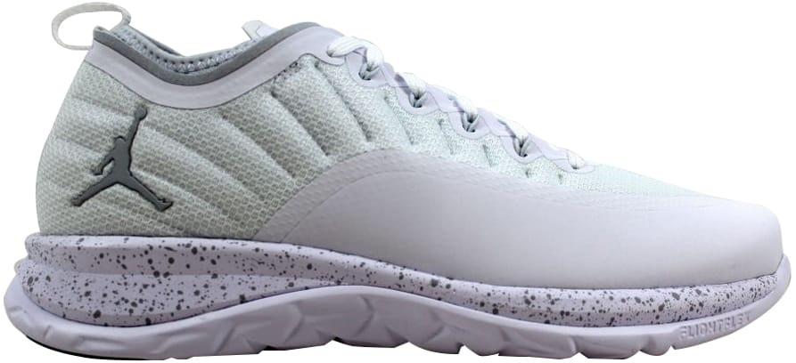 Air Jordan Trainer Prime White/Pure Platinum