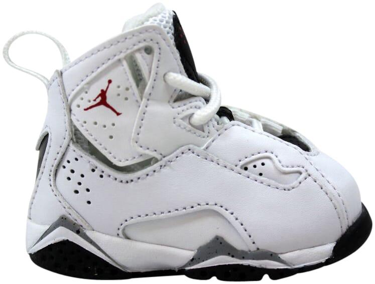 Air Jordan True Flight BT White (TD