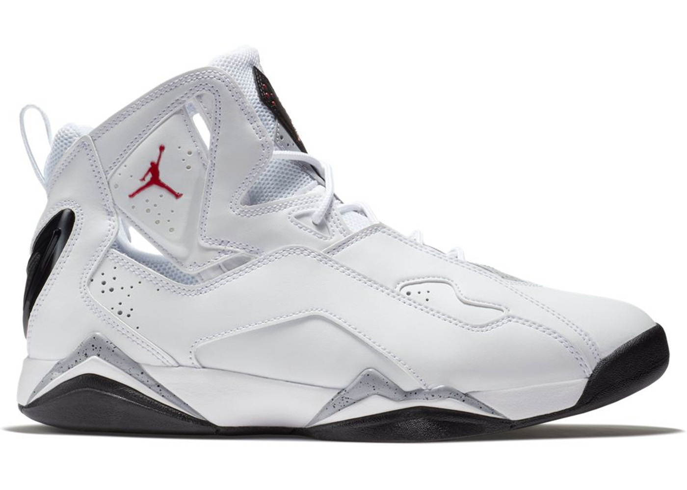 best loved f99bd f9ebc Sell. or Ask. Size  10. View All Bids. Jordan True Flight White Cement