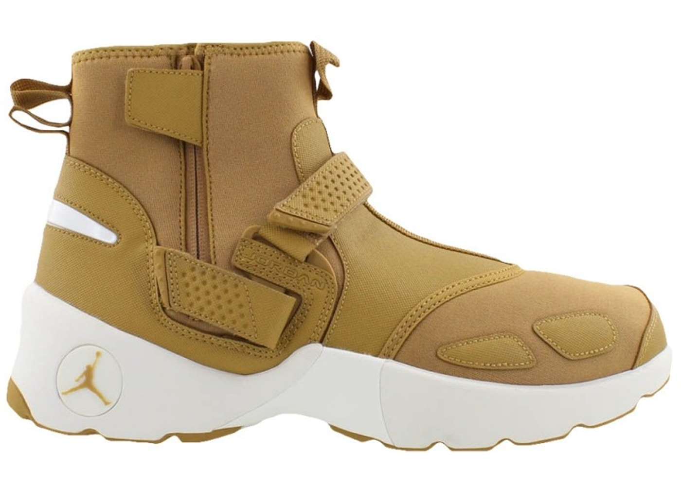 Trunner Golden Jordan Harvest High Lx HEID92W