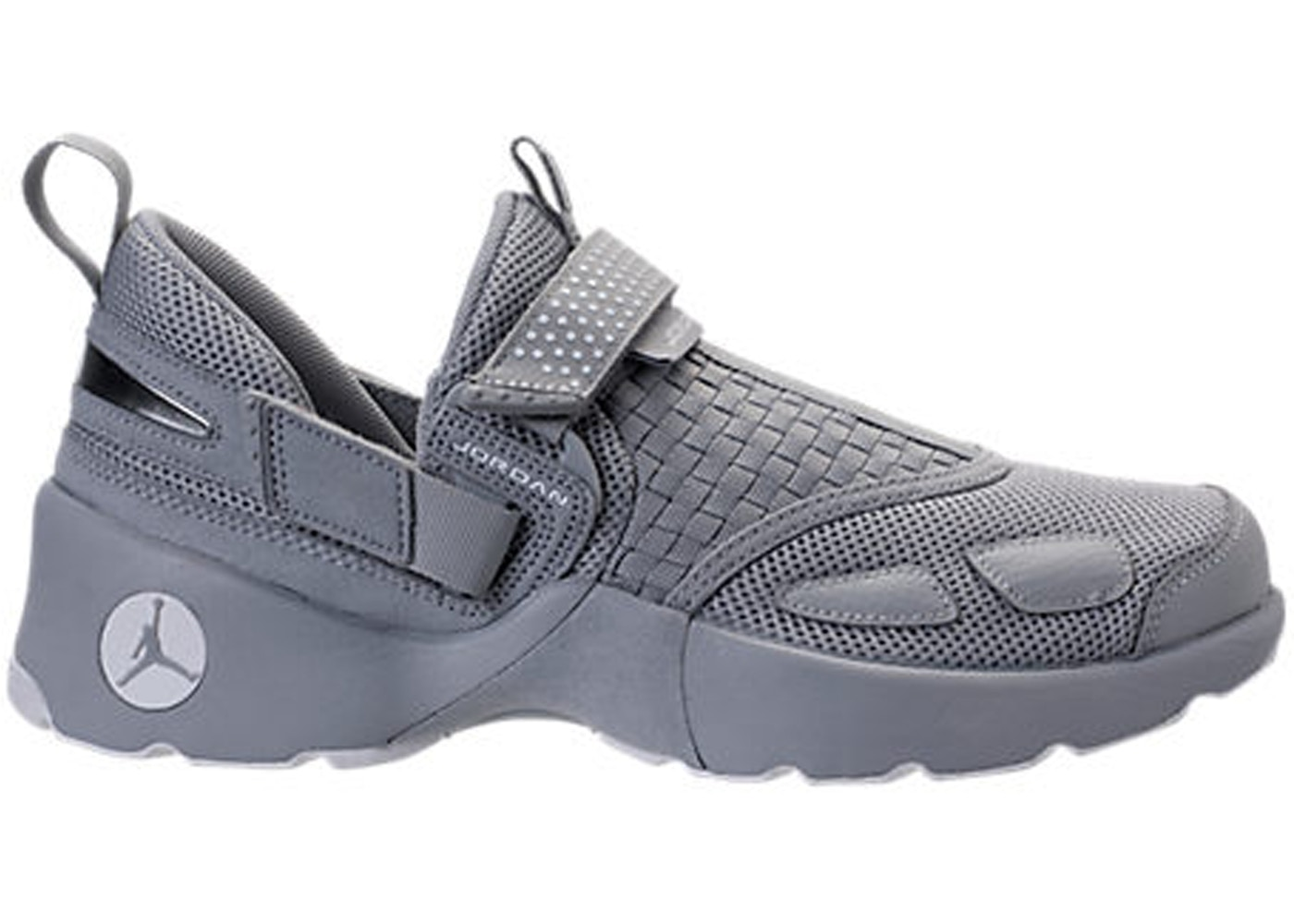 abcb2ee0cd3786 Jordan Trunner LX Wolf Grey - 897992-003