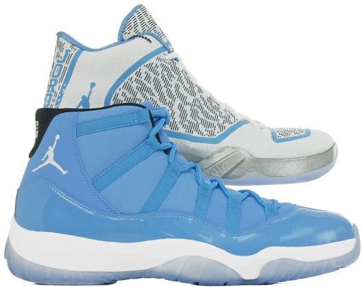 Jordan Ultimate Gift of Flight (11/29)