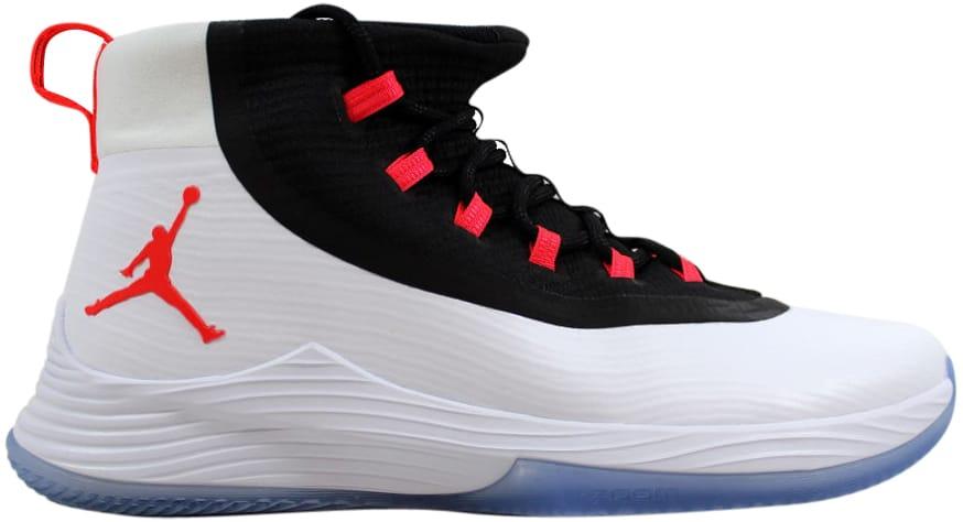 Jordan Ultra Fly 2 White - 897998-123