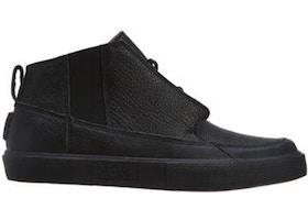quality design b1fc1 8a00c Jordan V.2 Grown Black - 414174-004