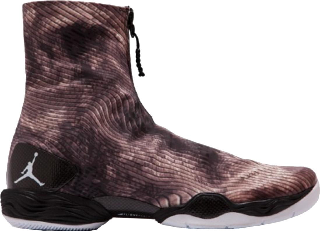Jordan XX8 Black Camo