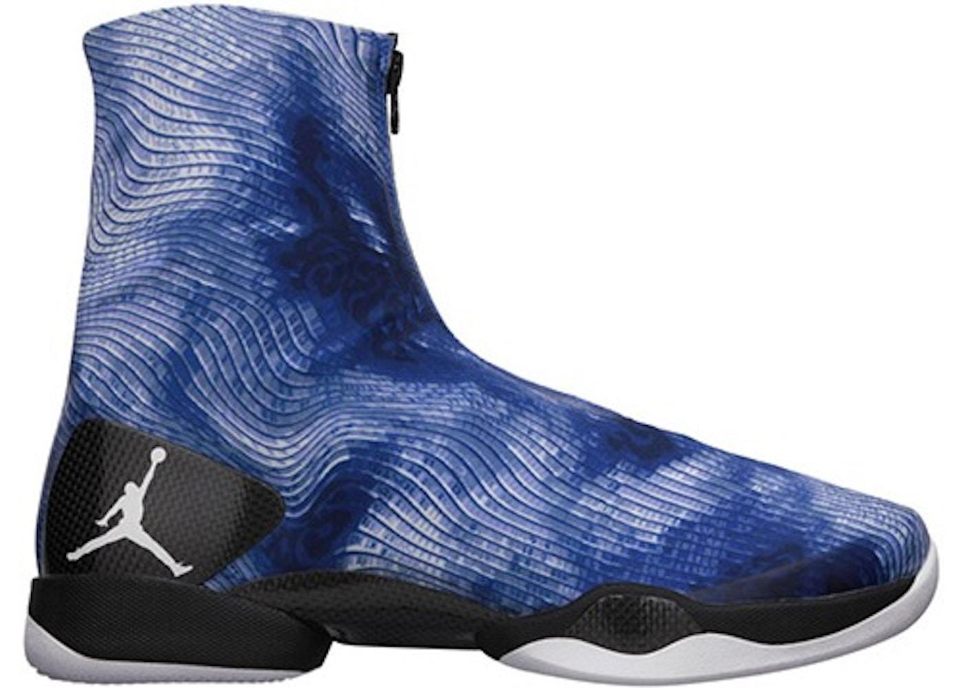 outlet store 58cbe 77ecd Jordan XX8 Blue Camo