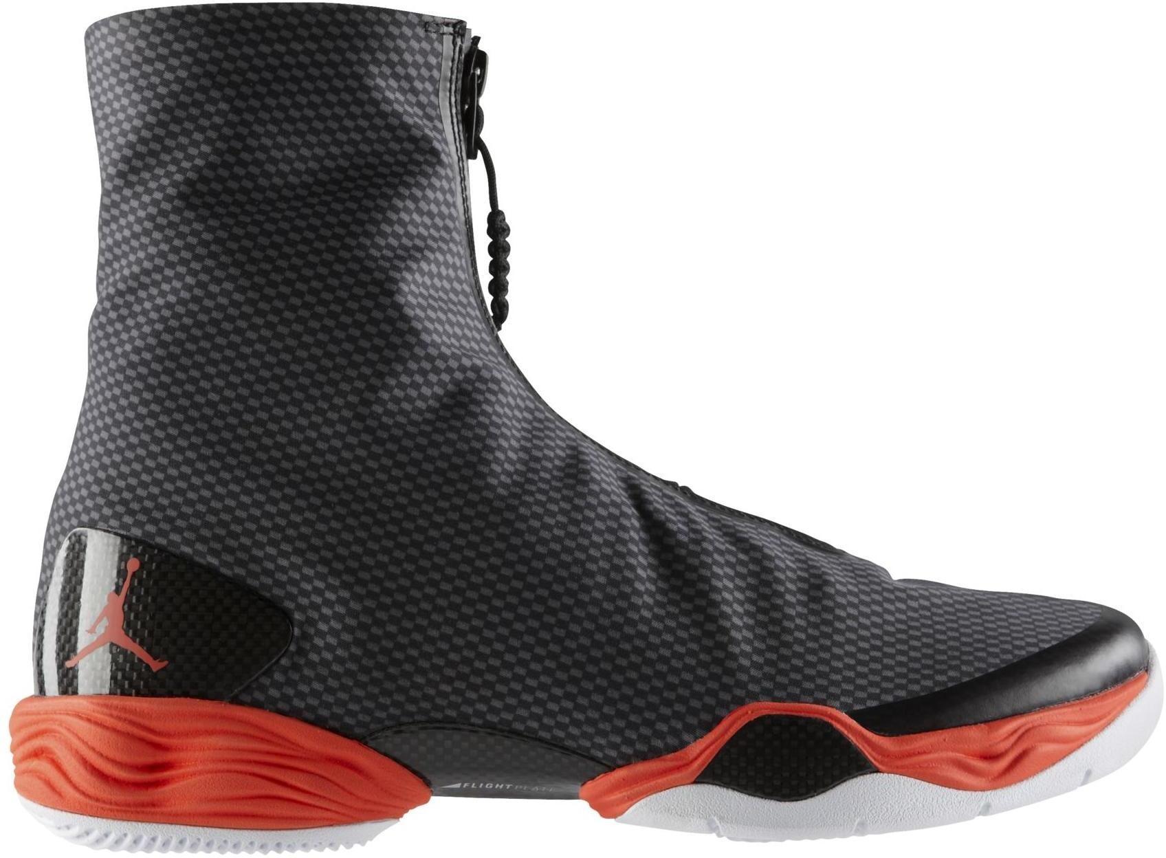 Jordan XX8 Carbon Fiber