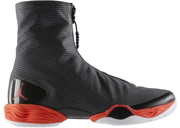 quality design d0961 6e5b1 Jordan XX8 Carbon Fiber
