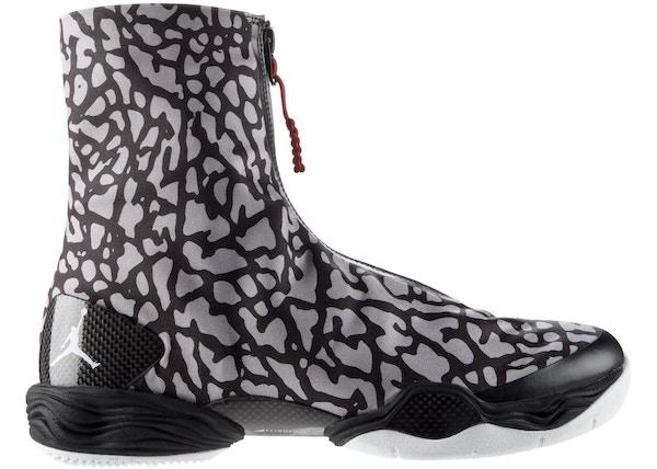 best sneakers aa8c4 f7144 Jordan XX8 Cement Elephant