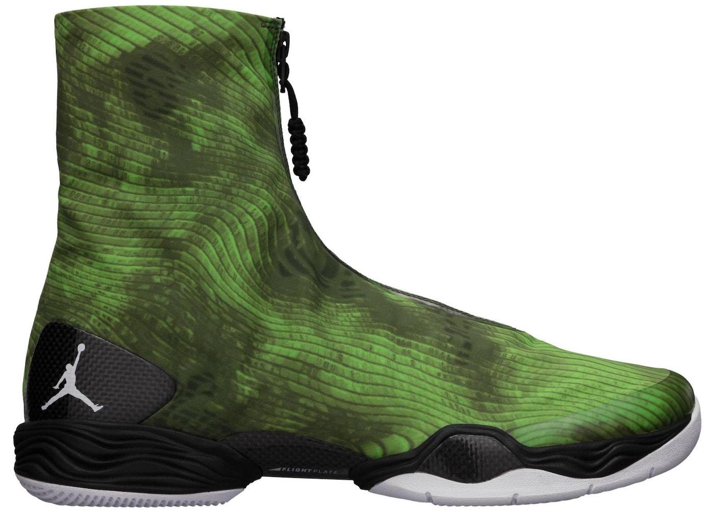 Jordan XX8 Green Camo - 584832-301 59601825c