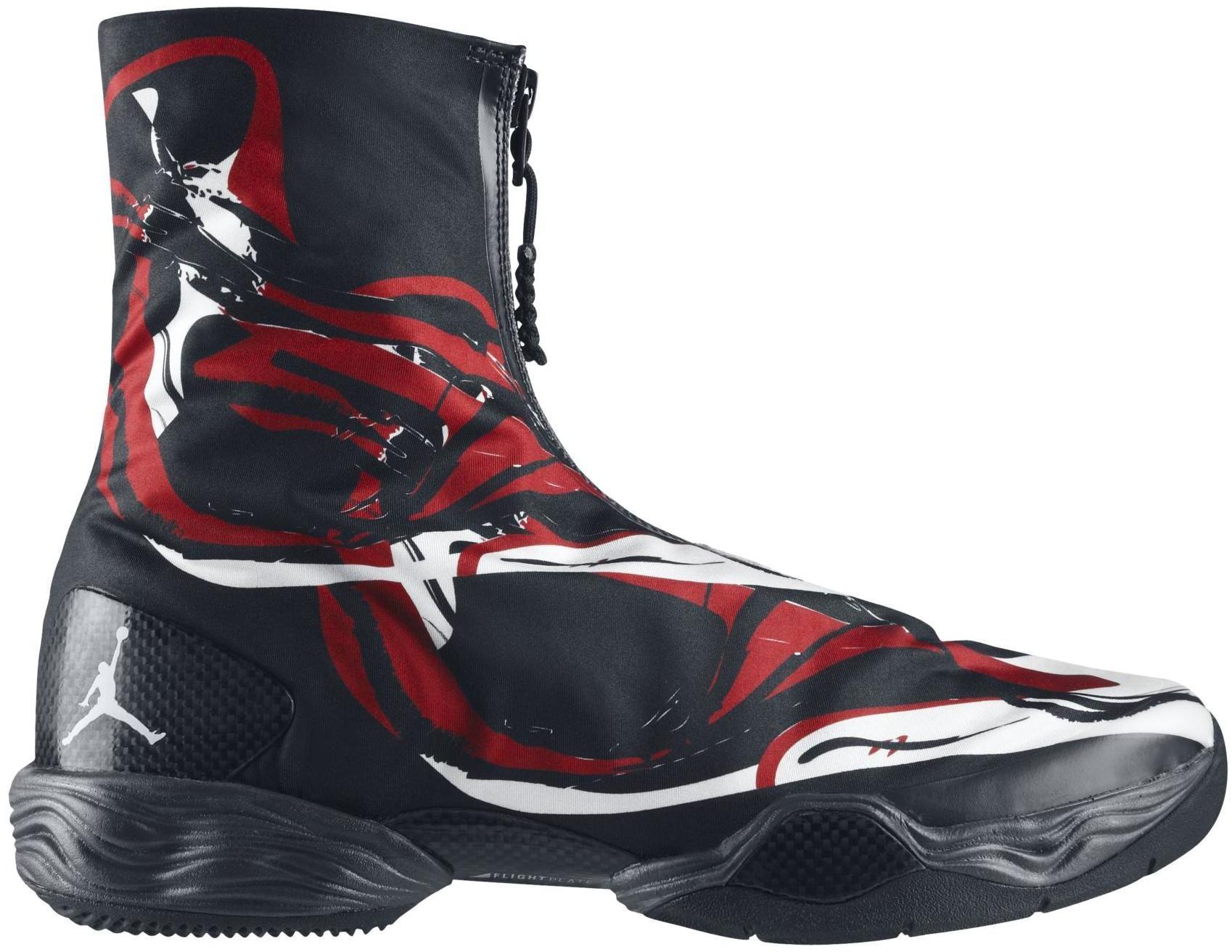 Jordan XX8 Playoffs (Oak Hill)