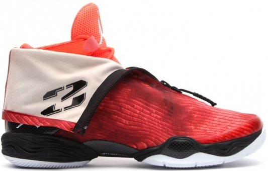 Air Jordan XX8 Red