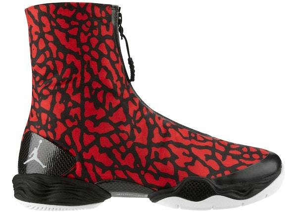 online store ad2cd 92a47 Jordan XX8 Red Elephant