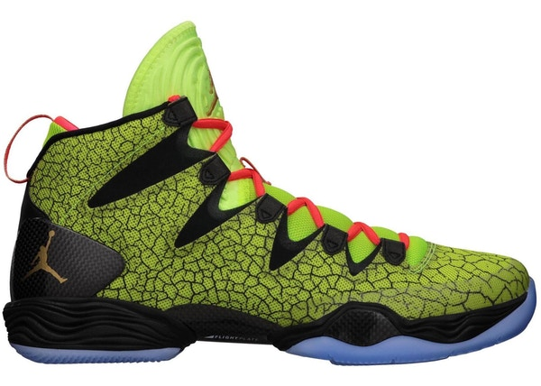 best loved d091a 2e11f Jordan XX8 SE All-Star