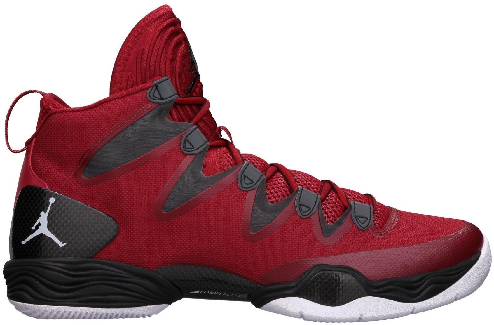Jordan XX8 SE Gym Red