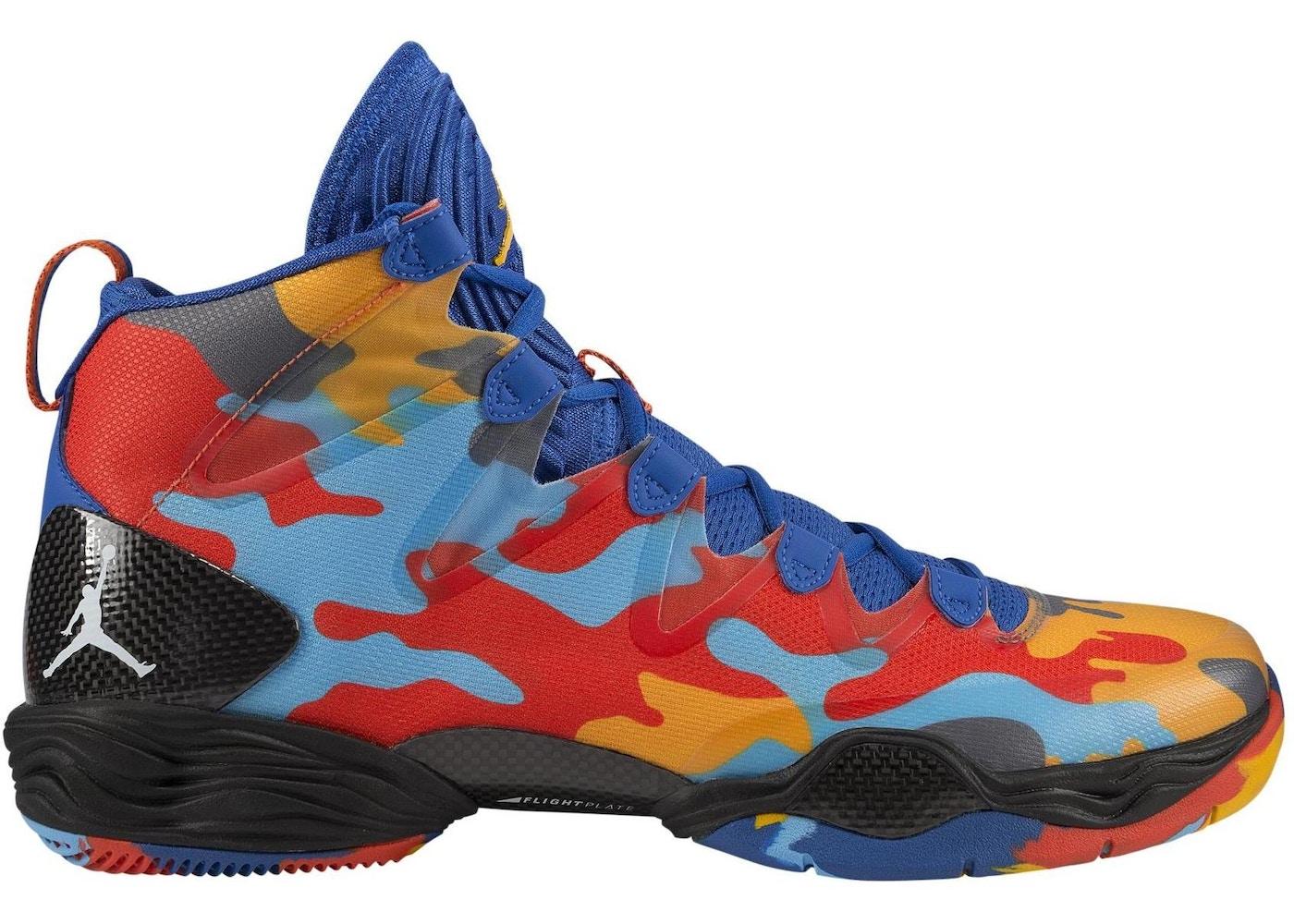 e507170bdfb Buy Air Jordan 28 Shoes & Deadstock Sneakers
