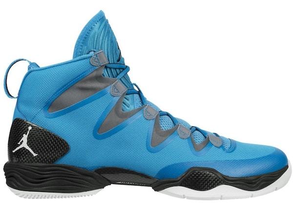half off 75e43 0cc82 Jordan XX8 SE Powder Blue