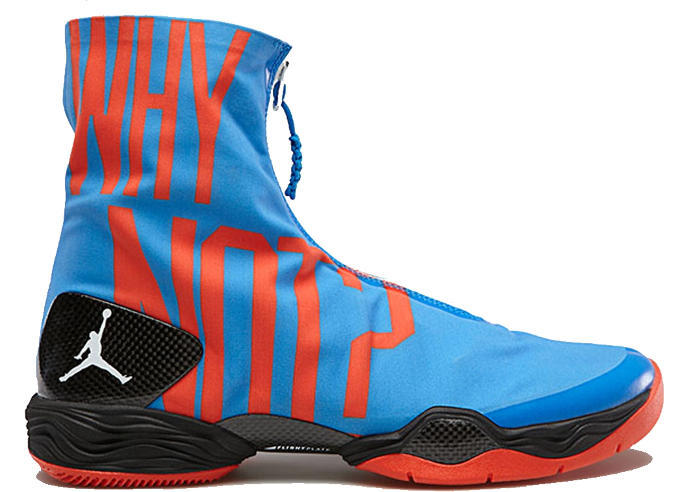 Jordan XX8 Why Not - 555109-403 195d3d3b1