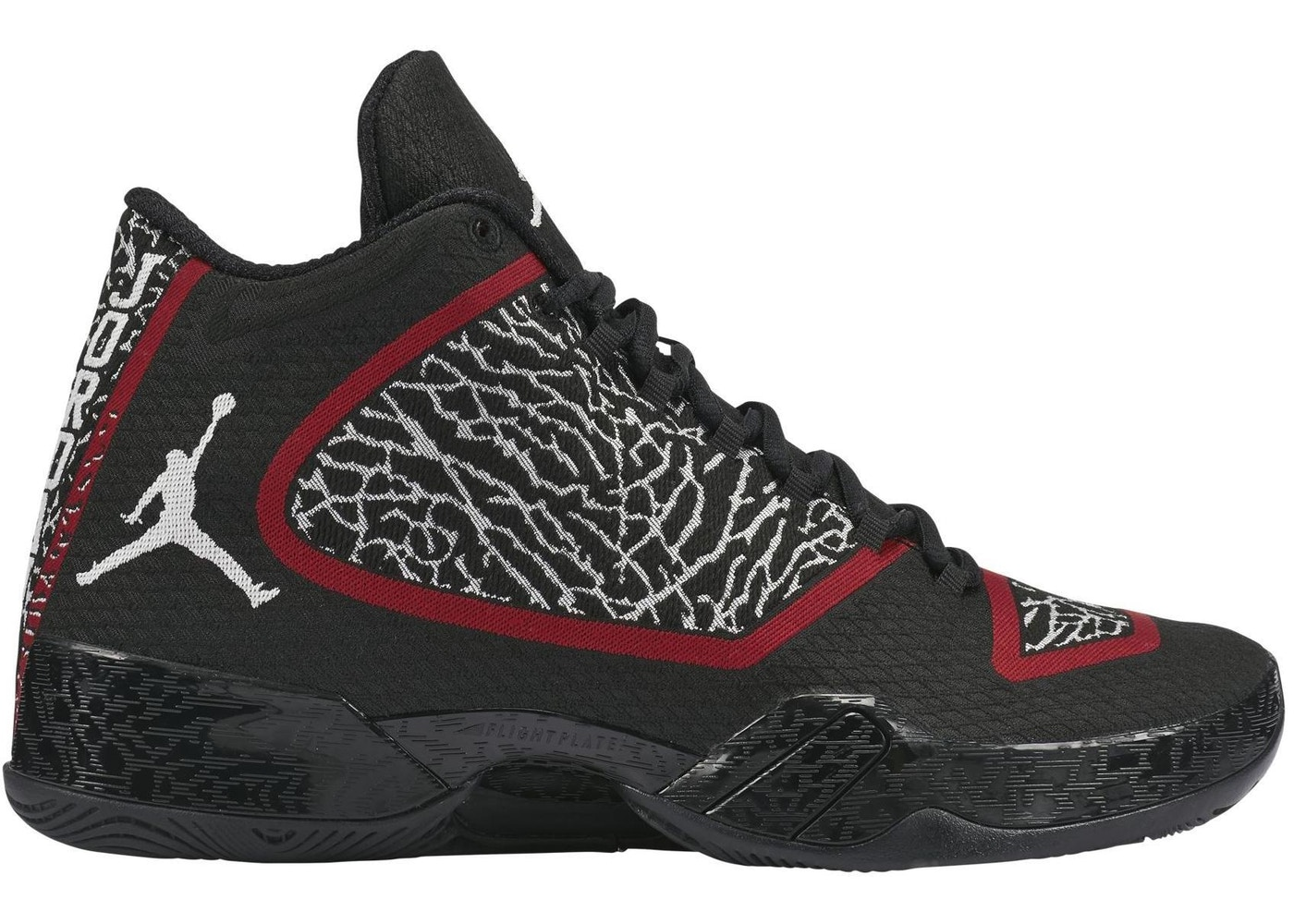 reputable site 99305 603a4 Sell. or Ask. Size 9. View All Bids. Jordan XX9 Black White Gym Red