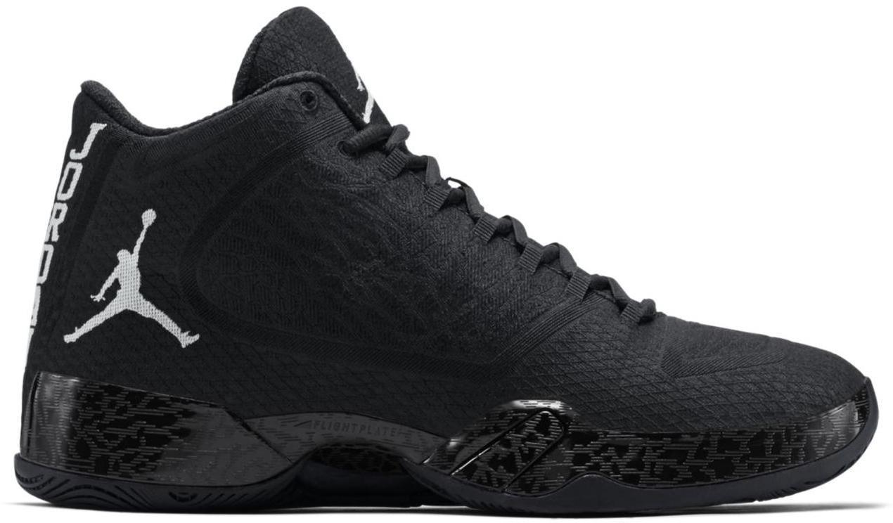Air Jordan XX9 Blackout