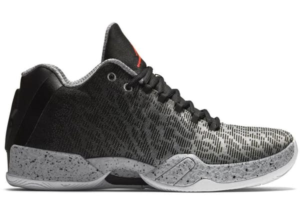 Jordan XX9 Low Infrared 23