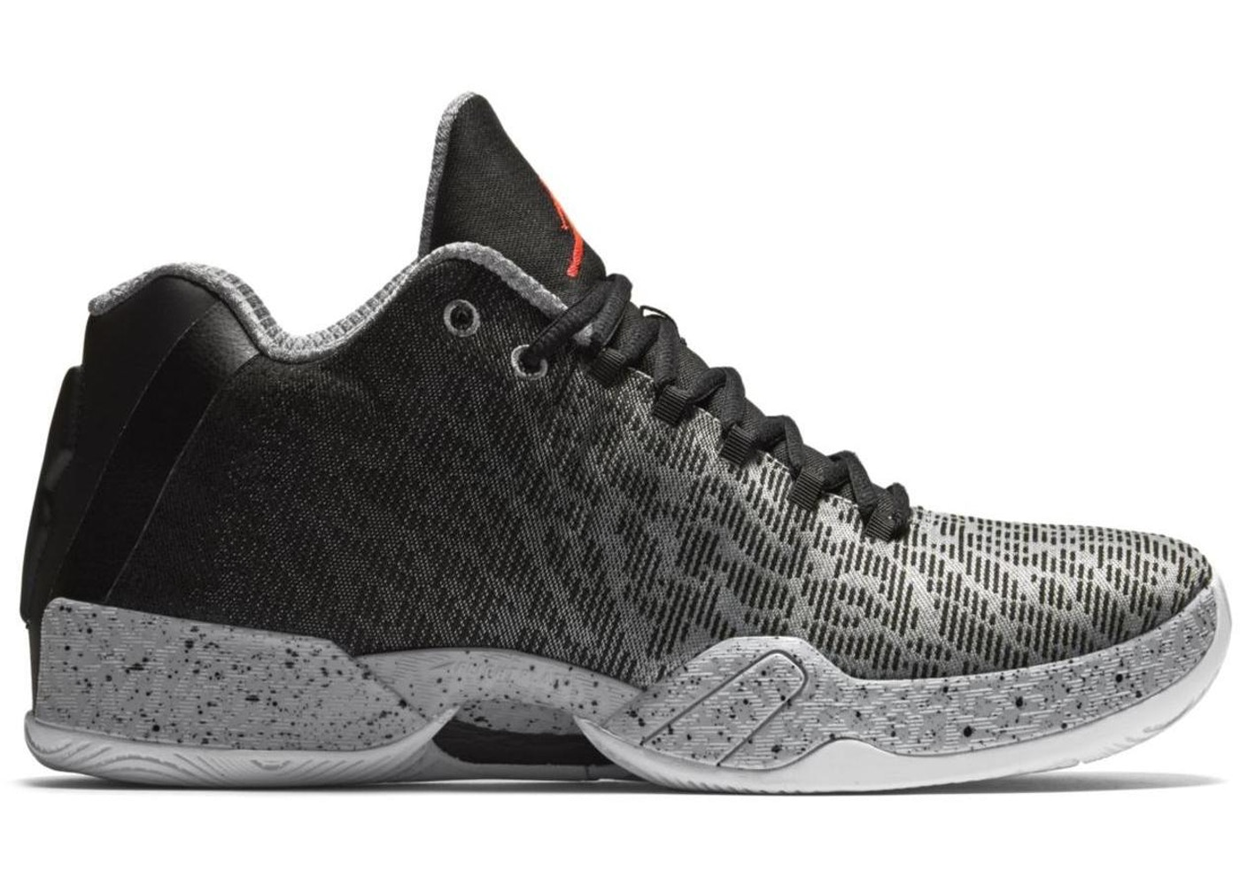 ba54774bb490 Jordan XX9 Low Infrared 23 - 828051-003
