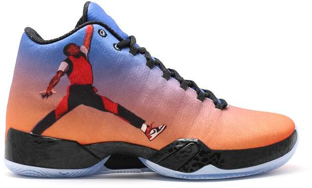 jordan xx9 photo reel