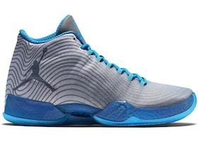 cf9e7200f708b6 Air Jordan 29 Size 7.5 Shoes - Average Sale Price