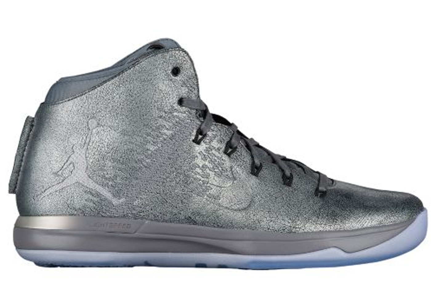 e3c43cd39a2 Jordan XXX1 Battle Grey - 914293-013
