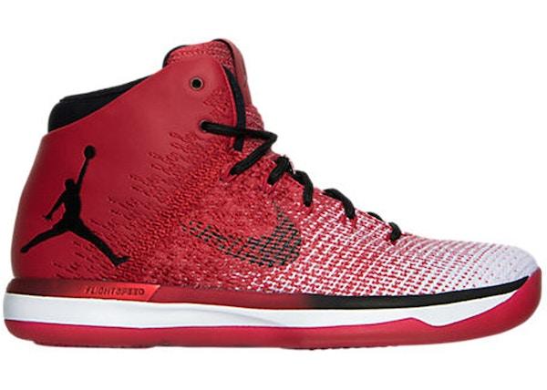 4b2527d4a6f Buy Air Jordan 31 Shoes   Deadstock Sneakers
