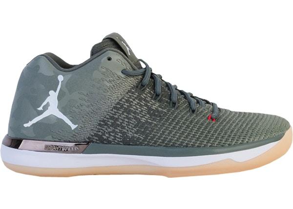 62cc3febe0b1 Buy Air Jordan 31 Shoes   Deadstock Sneakers