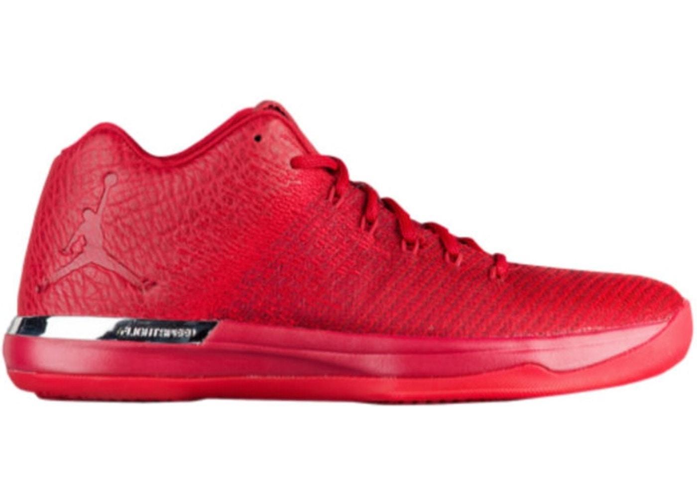 5a7cbf3b09ad Air Jordan 31 Shoes - Release Date
