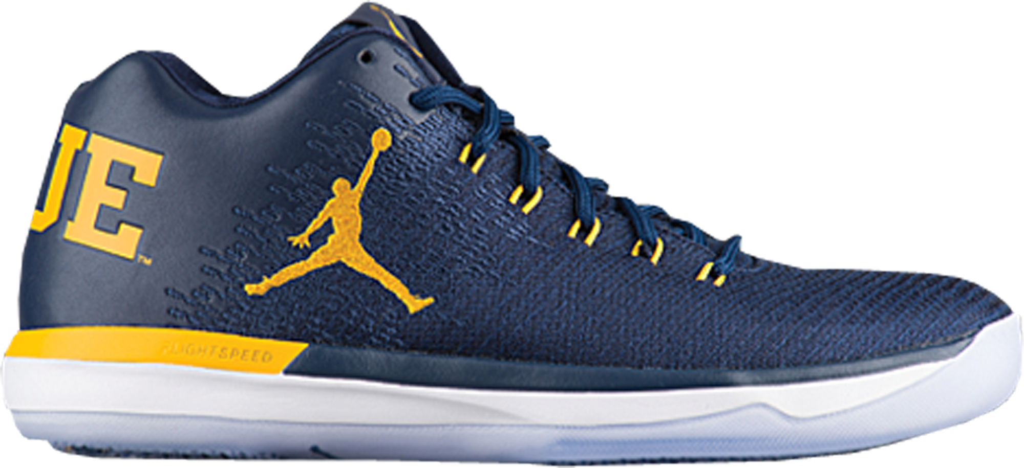 Jordan XXX1 Low Michigan