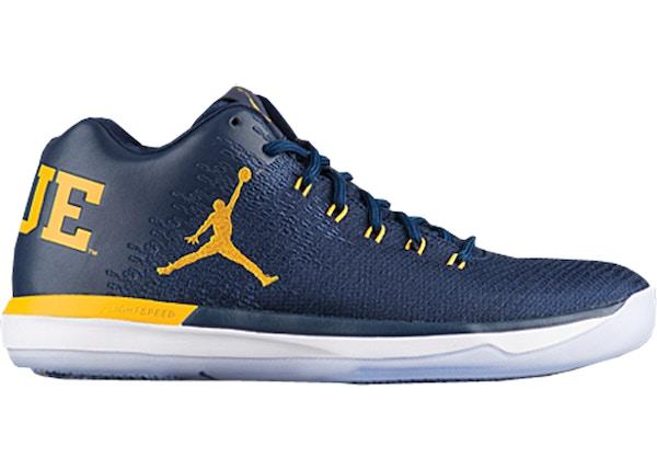 low priced afcc7 ea740 Buy Air Jordan 31 Shoes & Deadstock Sneakers