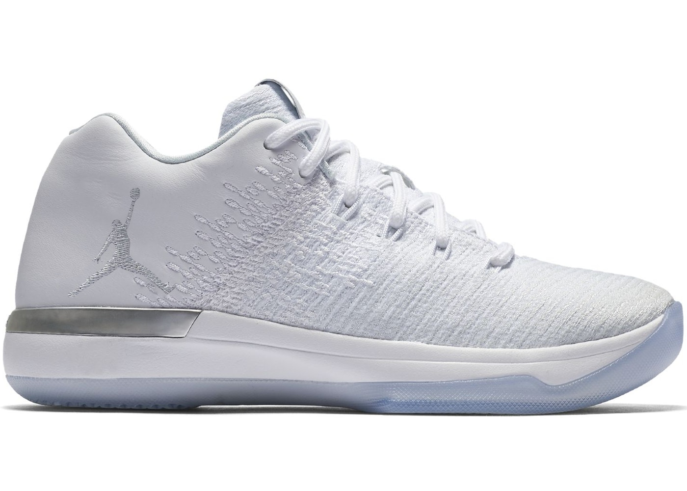 43e206f9e04 Sell. or Ask. Size: 10.5. View All Bids. Jordan XXX1 Low White Pure Platinum