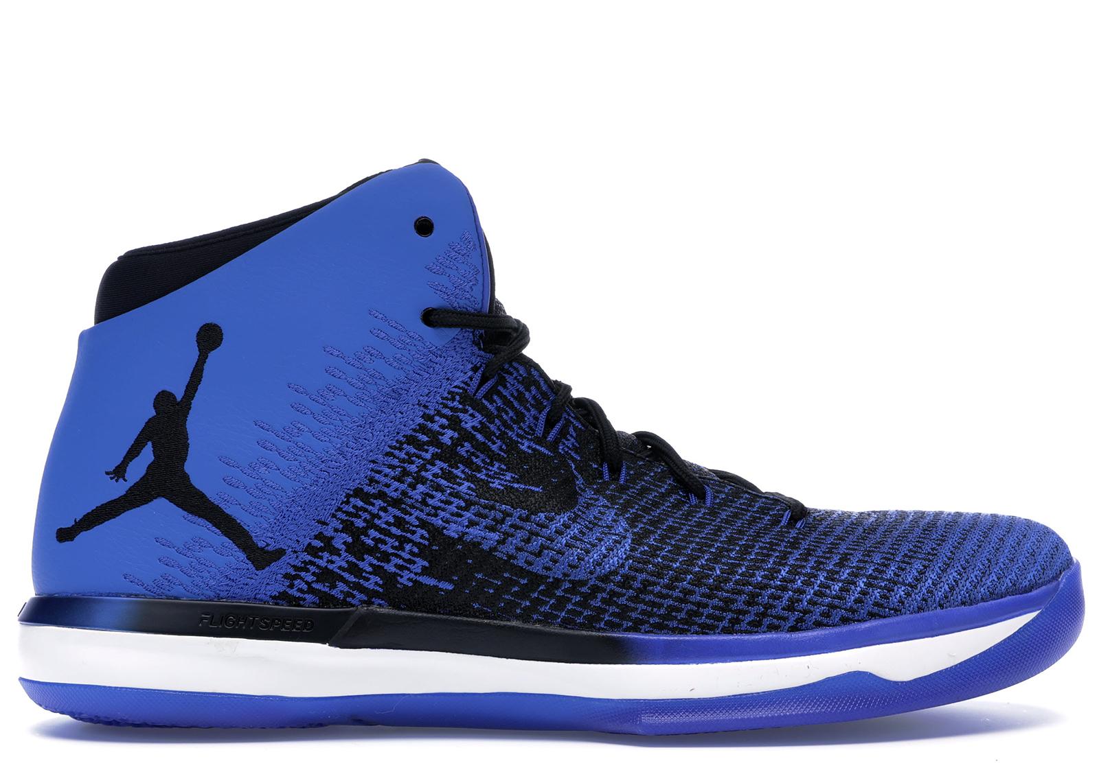 Air Jordan 31 Shoes \u0026 Deadstock Sneakers