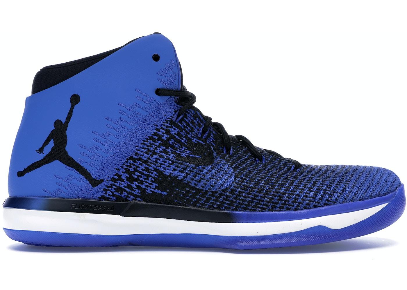 be07c3480f Buy Air Jordan 31 Shoes & Deadstock Sneakers