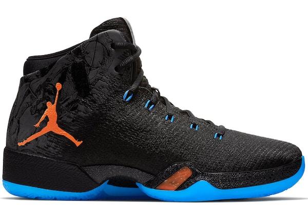 buy popular 71459 e2365 Air Jordan 31 Shoes - Average Sale Price